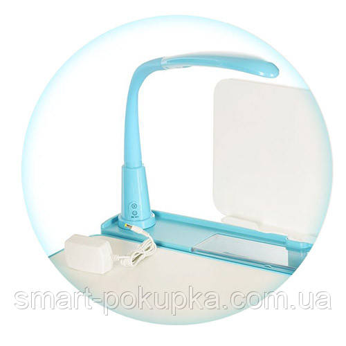 Лампа LED LAMP-4