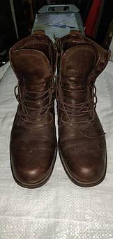 Оригинальные Ботинки Timberlеnd размер 46 б/у