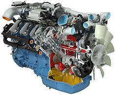 20.1 Двигатель (группа 10)