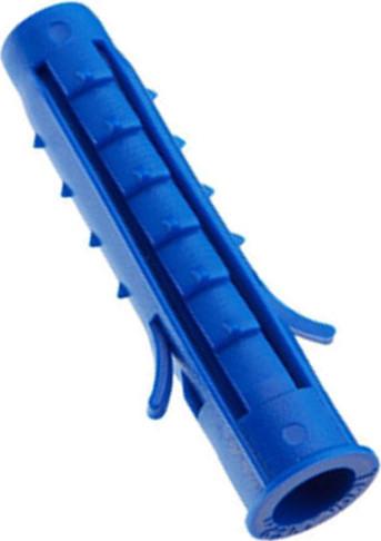 Дюбель распорный большой, под гаечный ключ 12 мм