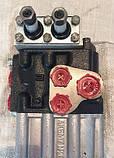 Гидрораспределитель Р80-3/1-44 на Коммунальные машины 2 секционный ( Гомель ), фото 2