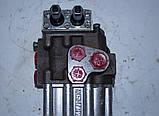 Гидрораспределитель Р80-3/1-44 на Коммунальные машины 2 секционный ( Гомель ), фото 4