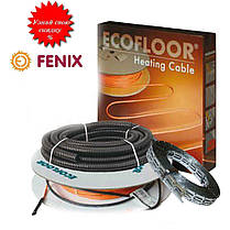 Тонкий двухжильный нагревательный кабель FENIX ADSV - 10 Вт/м, 320 Вт, Чехия, фото 3
