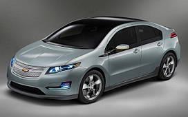Chevrolet Volt (2010 - …)