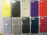 Чехол силикон кейс  Silicone Case для Iphone 7/8plus 7/8+