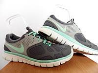 Женские беговые кроссовки Nike Flex 2012 RN 100% Оригинал р-р 40,5 (26 см)  (б/у,сток) original найк , фото 1
