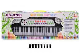"""Синтезатор с микрофоном """"Music"""" (37 клавиш)"""