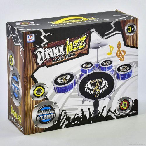 """Барабанная установка """"Drum jazz"""""""