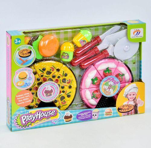 """Игровой набор продуктов """"Playhouse"""""""