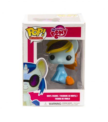 """Пони """"My Little Pony"""" (Радуга Дэш)"""