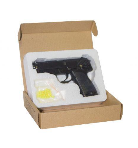 Пистолет металлический ZM20