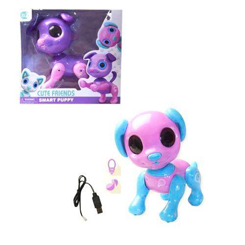 """Интерактивная игрушка """"Робот-щенок: Pudding"""""""