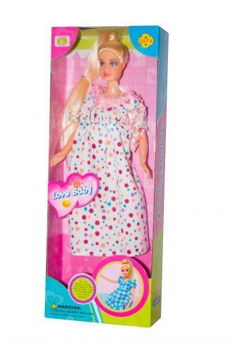 """Кукла Барби """"Defa"""" Беременная"""