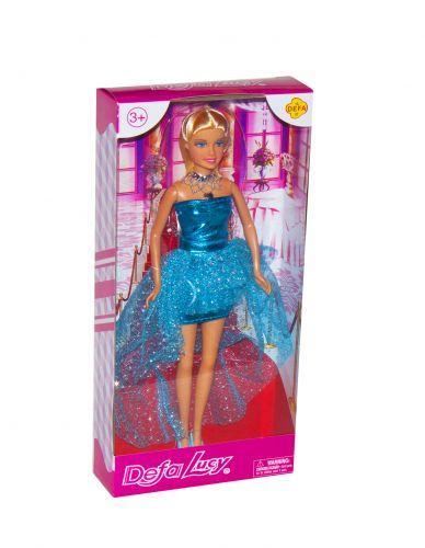 """Кукла Барби """"Defa Lucy"""" №1"""