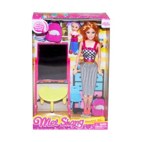 "Кукла Барби ""Учитель"""