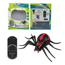 Робот-паук на радиоуправлении