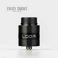 Дрип-атомайзер GeekVape Loop V1.5 RDA - чёрный