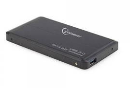 """Карман внешний 2.5"""" Gembird EE2-U3S-2 (SATA/USB3.0)"""