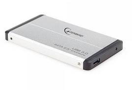 """Карман внешний 2.5"""" Gembird EE2-U3S-2-S (SATA/USB3.0)"""