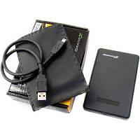 """Карман внешний 2.5"""" Grand-X HDE32 (SATA/USB3.0)"""