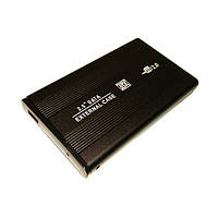 """Карман внешний 2.5"""" HQ-Tech (SATA/USB2.0)"""