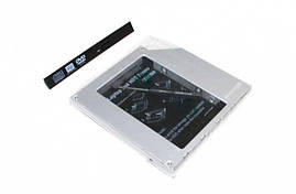 "Карман для ноутбука под 2.5"" HQ-Tech HQ-HC09SA"