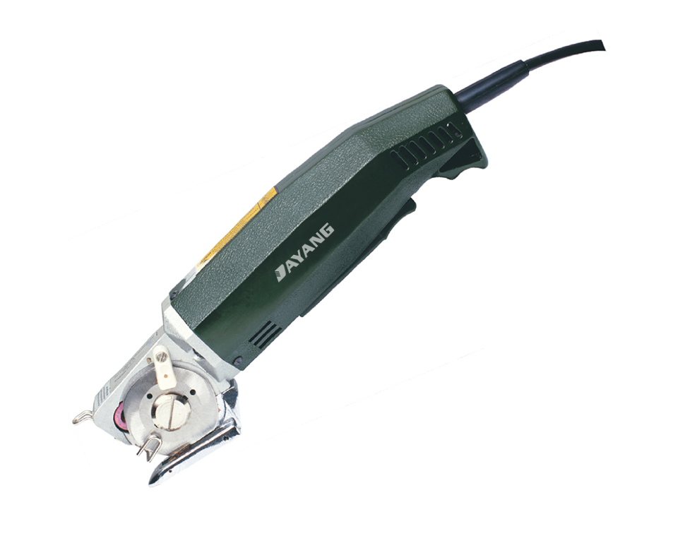 Dayang RSD-50, дисковый раскройный нож с диаметром лезвия 50 мм