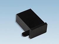 Корпус KM58 ABS для електроніки 53х33х20 без отворів PS