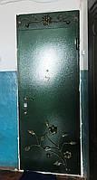 Дверь кованая входная