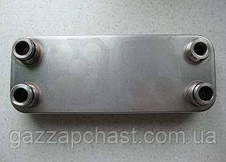 Теплообменник Vaillant Atmomax, Turbomax Pro/Plus, 12 пластин (065131)