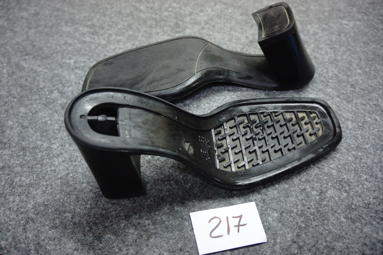 Подошва для обуви женская 217 р.37-40