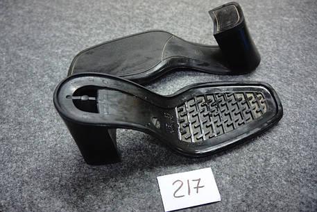 Подошва для обуви женская 217 р.37-40, фото 2
