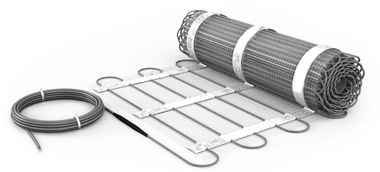 Мат теплої підлоги GrayHot 0,5 х 10,2 м електричний