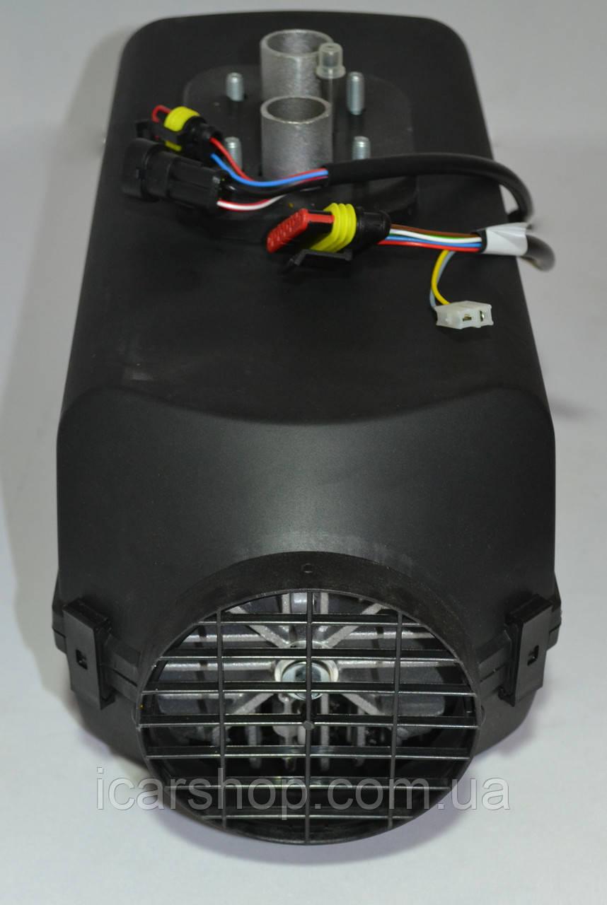 Обігрівач салону / Опалювач салону: ПЛАНАР - 44Д -12 - GP (дизель) міні-таймер, паливний бак, Теплостар