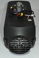 Обігрівач салону / Отопитель салона: ПЛАНАР- 44Д -12- GP (дизель) мини-таймер, топливный бак, Теплостар
