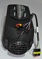 Обігрівач салону / Опалювач салону: ПЛАНАР - 2Д -12 - GP (дизель) міні-таймер, топливозаборник, Теплостар