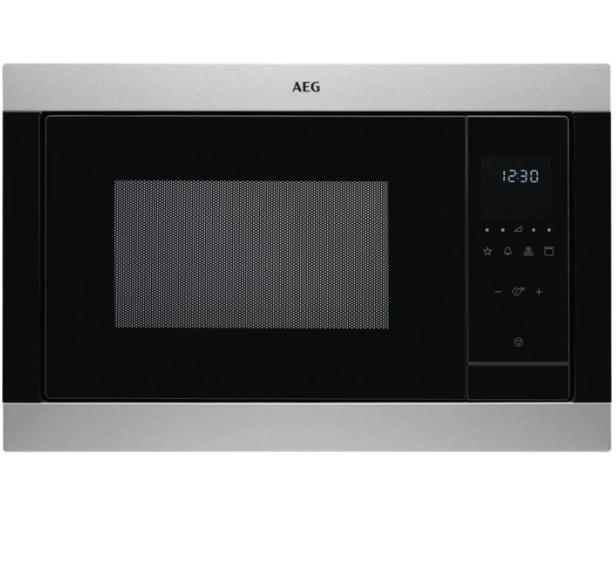 Микроволновая печь встраиваемая  AEG MSB2547D-M
