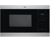 Микроволновая печь встраиваемая  AEG MSB2547D-M, фото 1