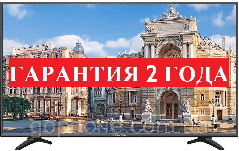 "Телевизор LIBERTON 32AS1HDTA1 32"" SMART TV 2 ГОДА ГАРАНТИЯ!"