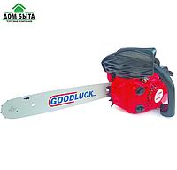 GOOD LUCK Бензопила GL 4500(2 шины 2 цепи)