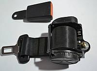 2-х точкові ремені безпеки (інерційні) / 2-х точечные ремни безопасности (инерционные)