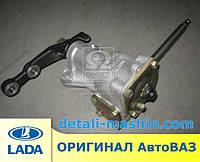 Механизм рулевой 21213 НИВА АвтоВАЗ длинный вал (редуктор) (пр-во г.Самара)