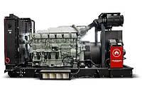 Дизельная электростанция HIMOINSA HFW-350 T5