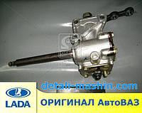 Механизм рулевой 21213 АвтоВАЗ НИВА длинный вал (редуктор) рулевая рейка