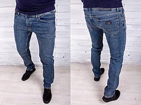 Брендовые мужские джинсы Коллекция 2019 Прекрасное лекало и посадка оригинал Размеры: 29,30,31,32,33 34,35,36