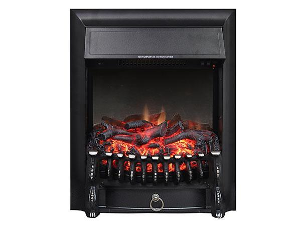 Real Flame Fobos FX M Black/Brass Lux