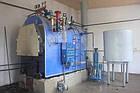 Паровой котел Akkaya YSB 50-8 (1000 кг/час, 8 бар), фото 4