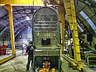 Паровой котел Akkaya YSB 50-8 (1000 кг/час, 8 бар), фото 7