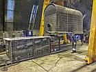Паровой котел Akkaya YSB 50-8 (1000 кг/час, 8 бар), фото 8