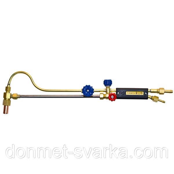 Резак жидкотопливный РК 200 Вогник 182 (бензорез)